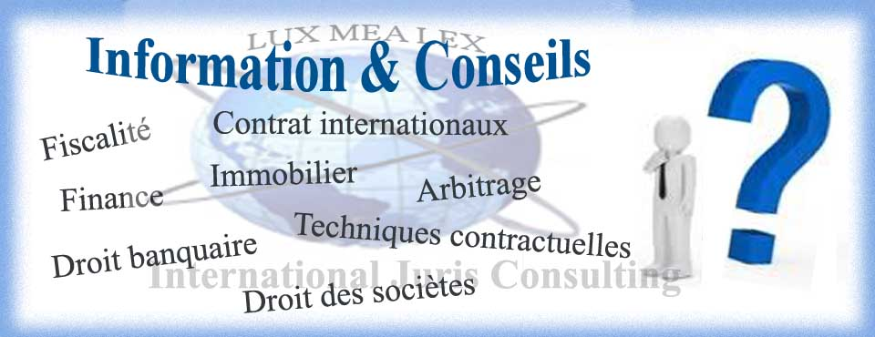 International Juris Consulting